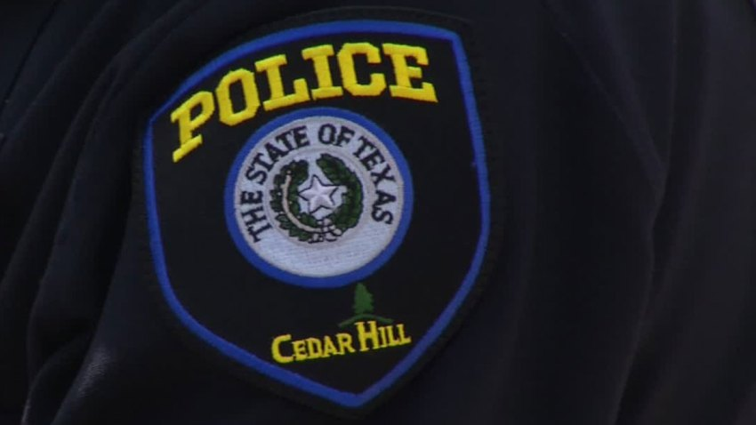 Cedar-Hill-Police-Badge