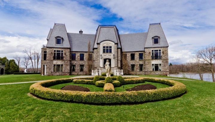 Celine-Dion-House