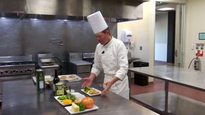 New El Centro Culinary Campus To Produce Chefs Twice As Quickly