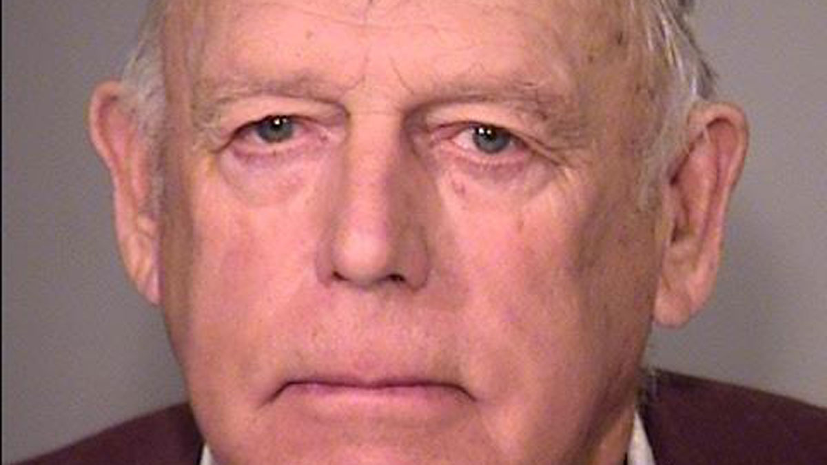 Rancher Cliven Bundy Refuses To Enter Plea To Charges In