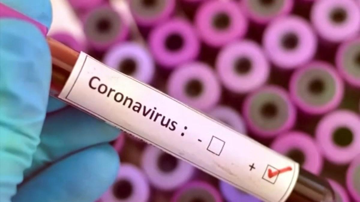 dfw coronavirus