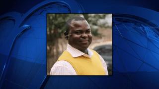 Correctional Officer Thomas Adedayo Ogungbire