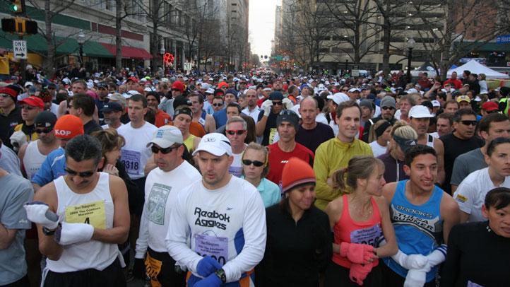 Marathon-2009 apr 21