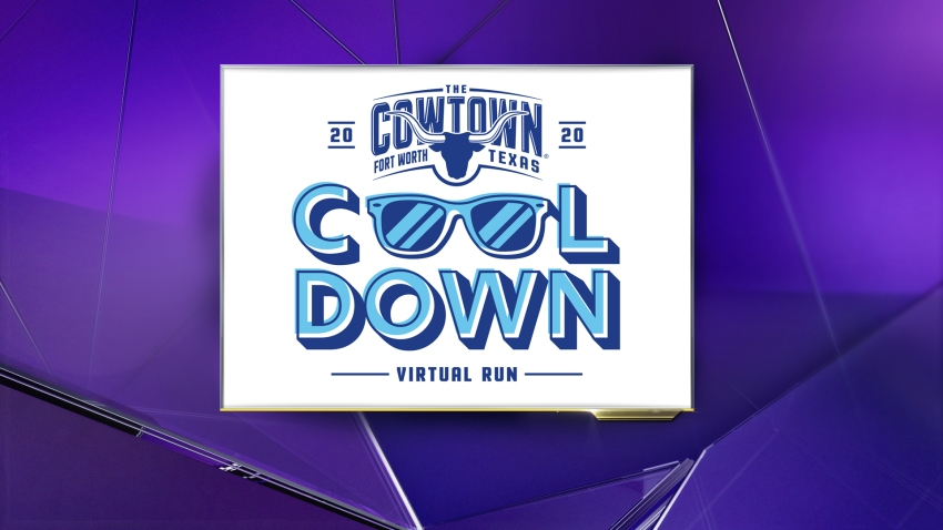 Cowtown Cool Down logo