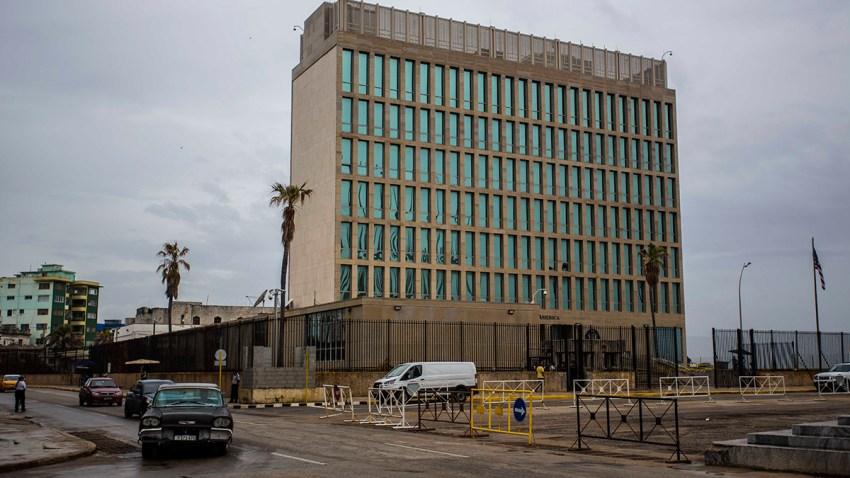 Cuba United States