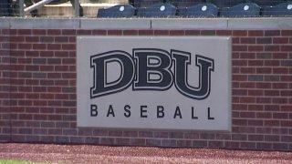 DBU-baseball