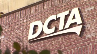 DCTA Denton County Transit Authority