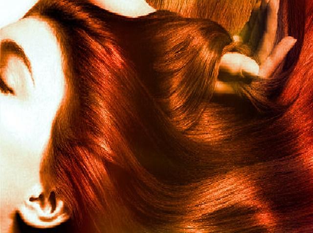 DL Hair Studio Student