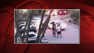 DPD Officer Assaulted