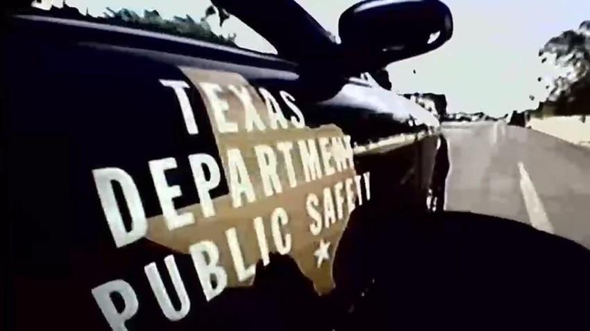 DPS patrulla foto generica21