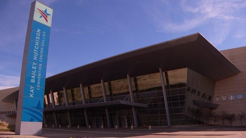 Dallas Convention Center Kay Bailey Hutchison convention center