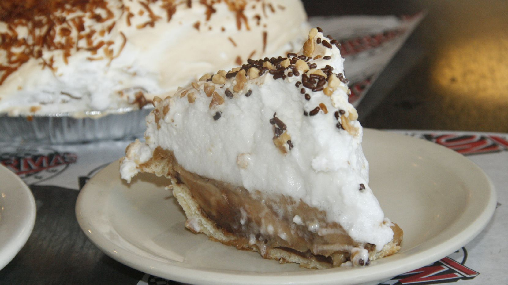 #NationalPieDay: Where to Find Free Pie in North Texas