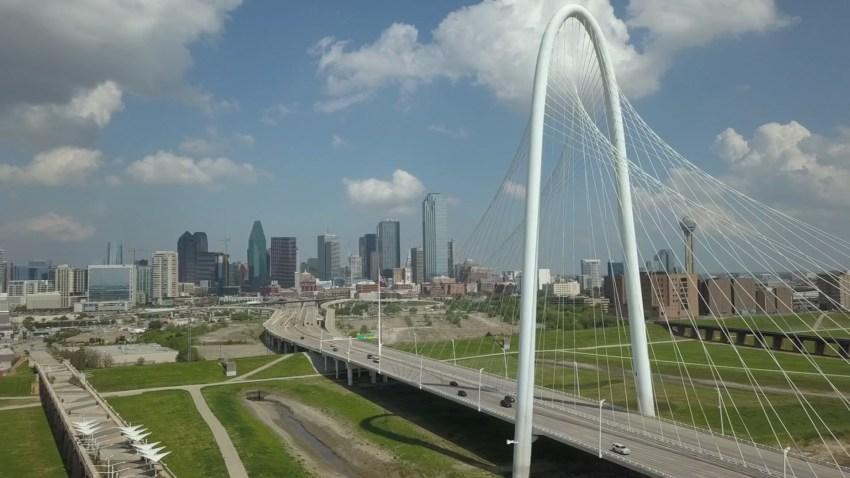 Dallas Skyline 6