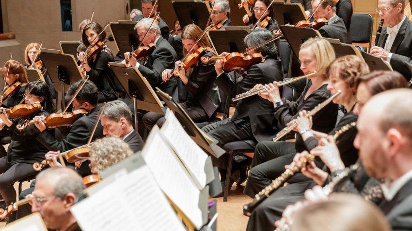 Dallas Symphony Orchestra 2018-2019