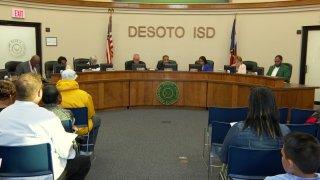 DeSoto ISD 1