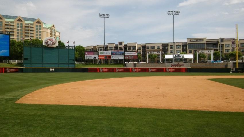 Dr Pepper Ballpark