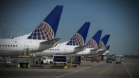DFW-Based Airline Employees Sue United Over Vaccine Mandate