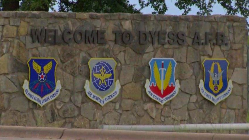 Dyess-Air-Force-Base-Abilene