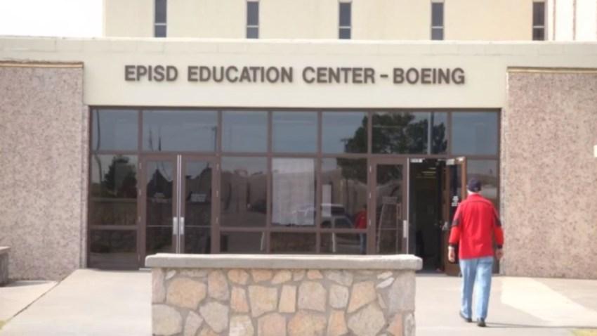 EPISD centro