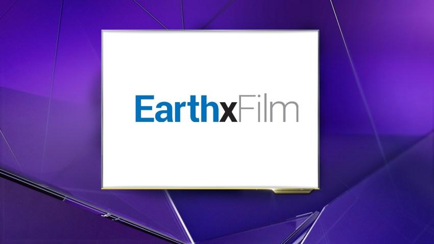 EarthxFilm logo