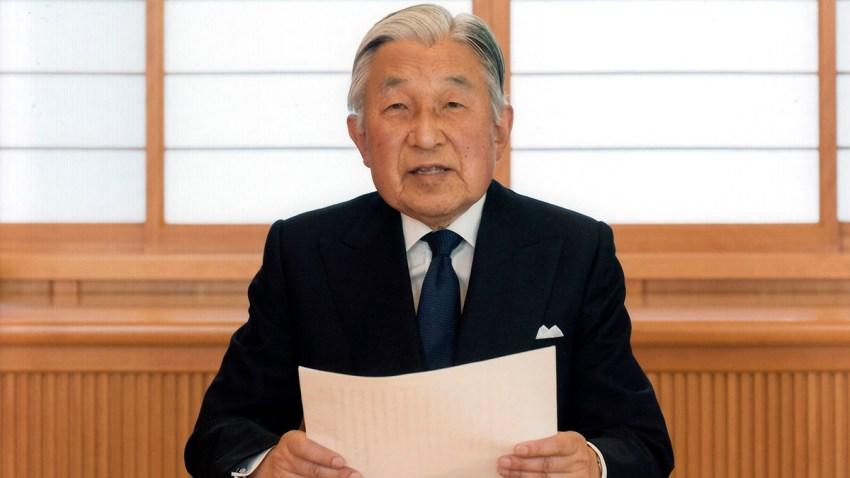 Japan Emperor Abdication Q&A