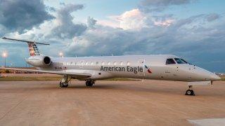 Envoy Air American Eagle