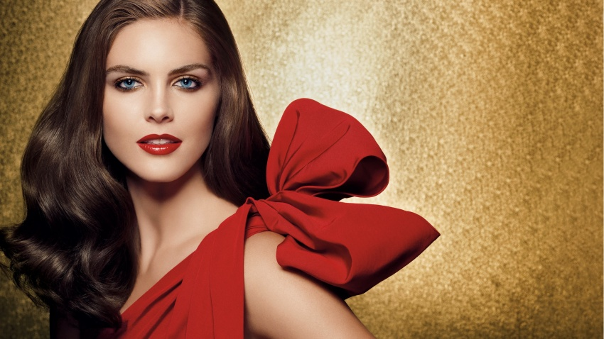 Estee Lauder Holiday Image 1