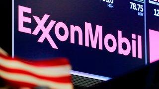 Exxon LNG Exports