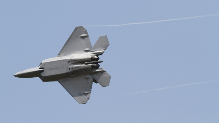 F-22 Pilot Problems