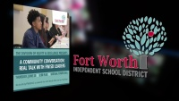 Fort Worth ISD Promises Race Conversations Will Continue