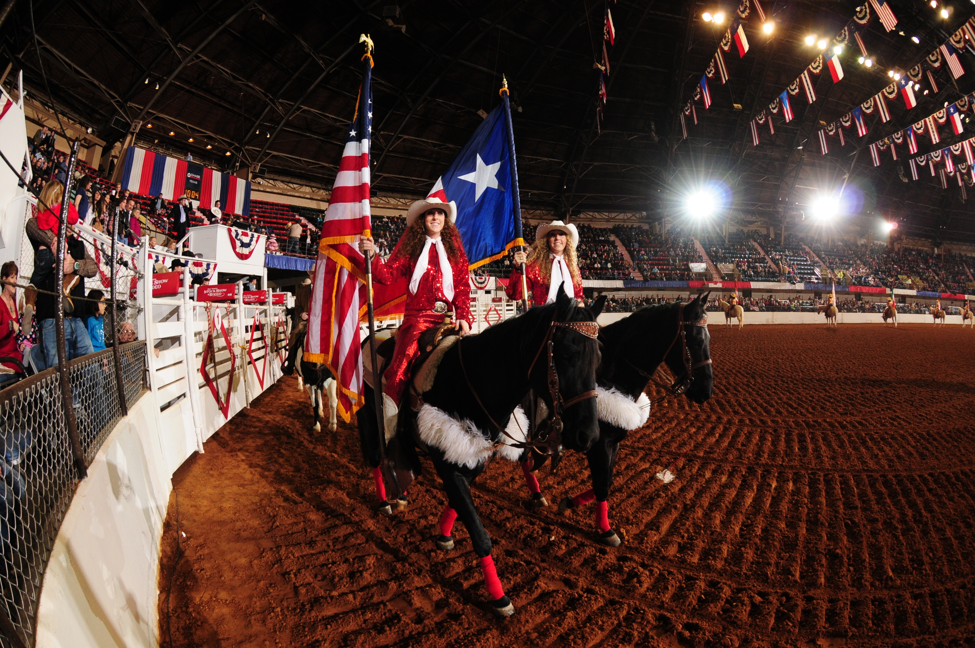 Fort Worth Stock Show & Rodeo 2020