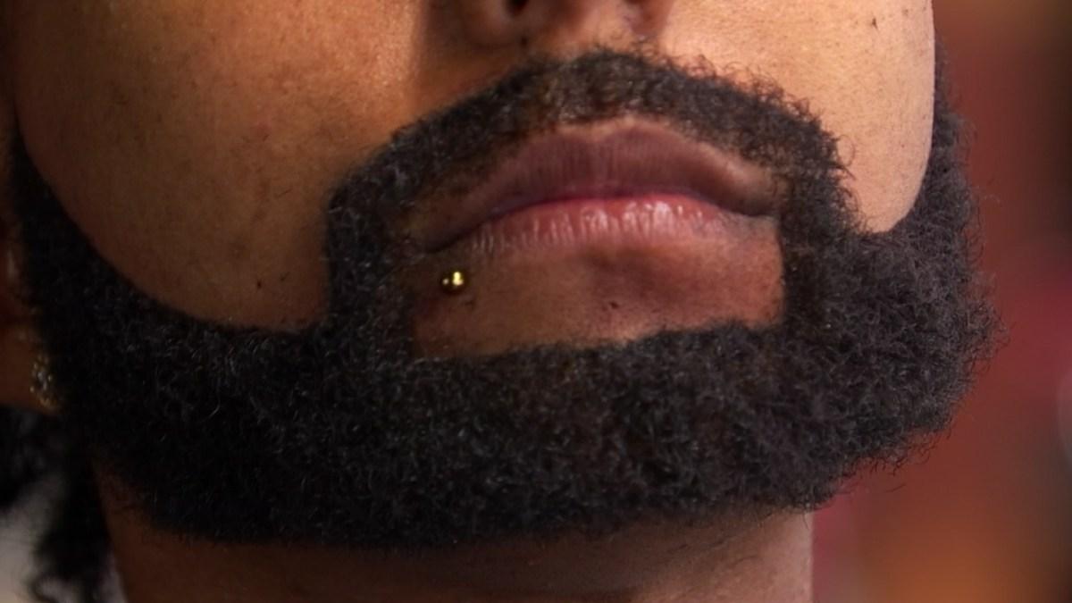 Marvelous Men Who Have Trouble Growing Facial Hair Turn To Fake Beards Nbc Schematic Wiring Diagrams Amerangerunnerswayorg