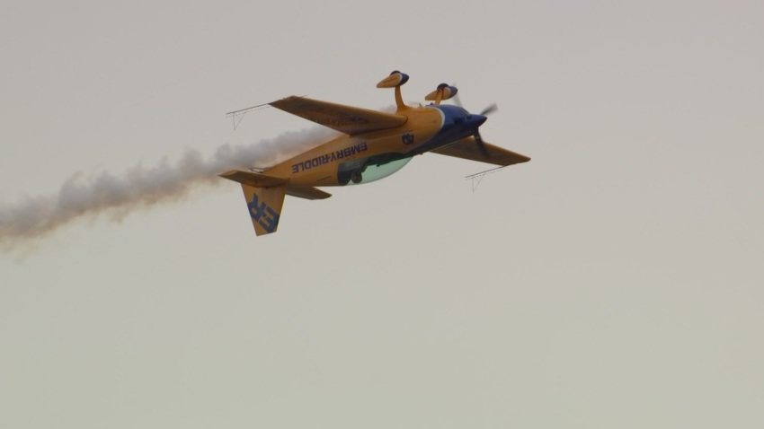Fort Worth Air Show 101418