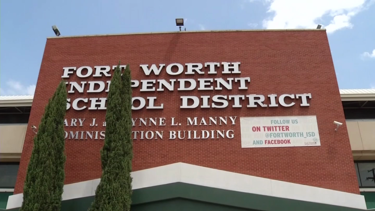 Fort Worth ISD Plans for Start of School Up in the Air After Texas AG Ruling