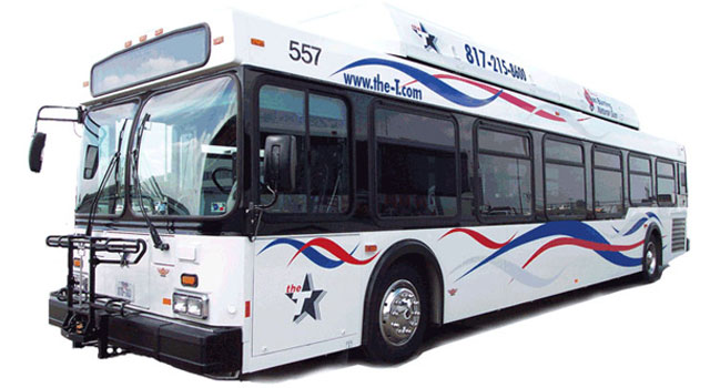 Fort-Worth-T-Bus
