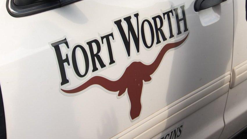 Fort Worth police generic