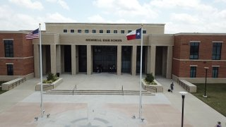 Frisco Memorial High School (2)