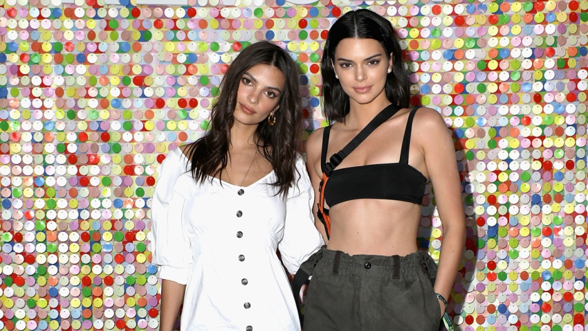 Kendall Jenner And More Stars Officially Sued Over Fyre