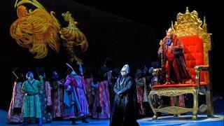"""""""The Golden Cockerel"""" at The Dallas Opera"""