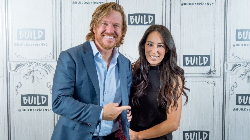 Chip and Joanna Gaines' Magnolia Network will be blooming late because of the coronavirus crisis. The network's planned October launch is being pushed back because of production delays related to the COVID-19 disease.