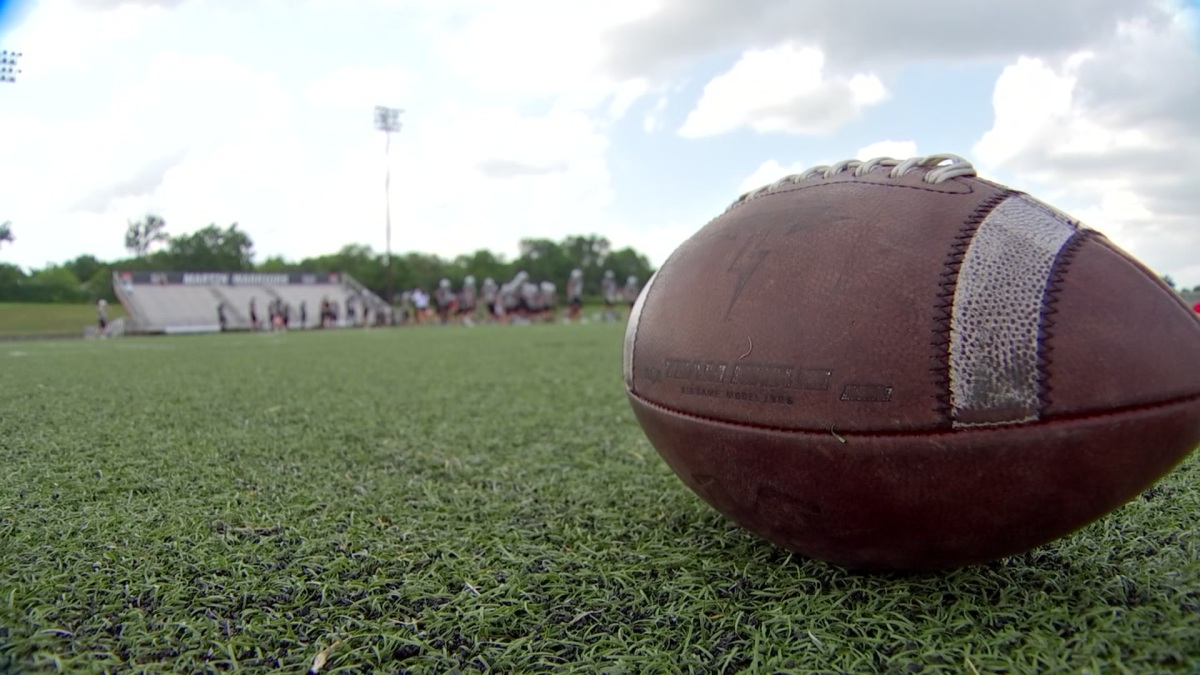 Class 3A Football Realignment for 2020 2022 – NBC 5 Dallas Fort Worth