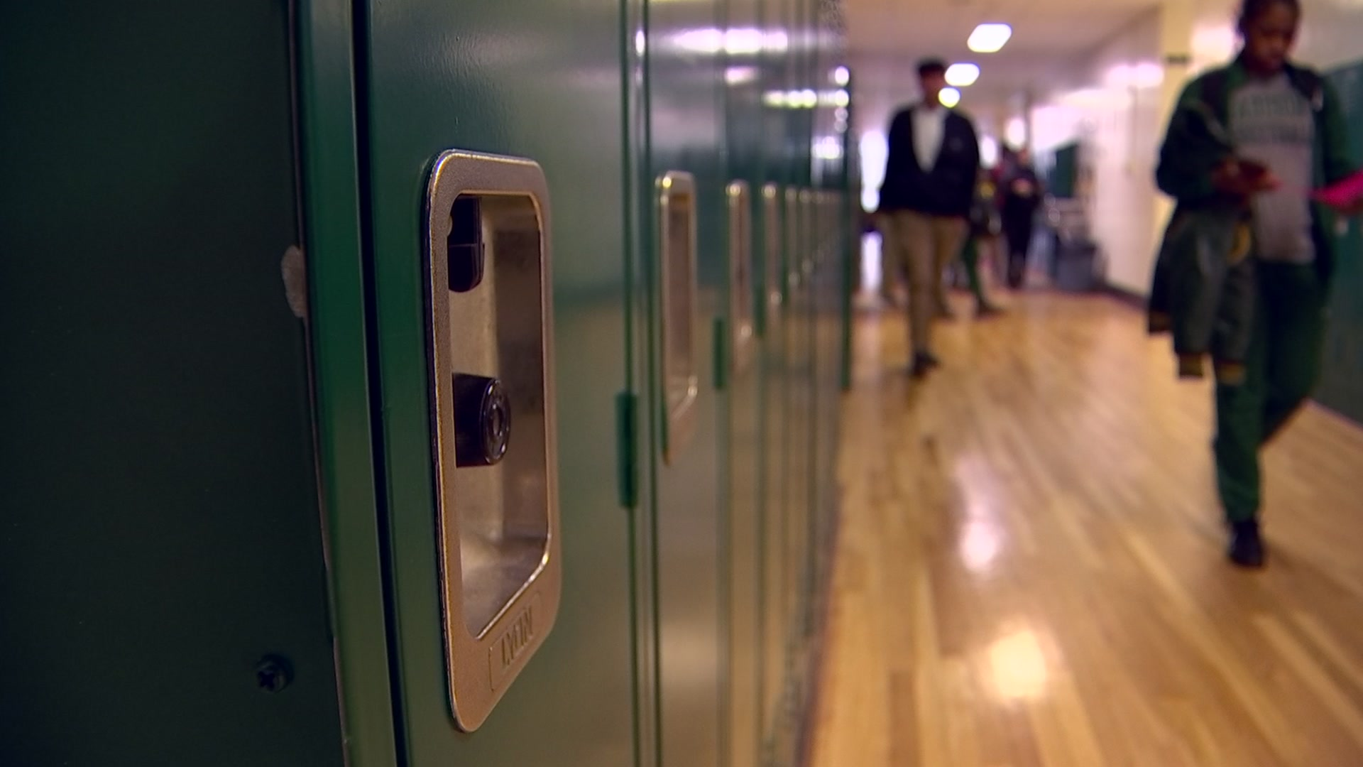 Districts Take Steps to Get High School Students Back in the Classroom