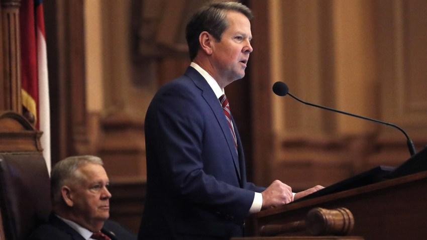 Last Day Georgia Legislature