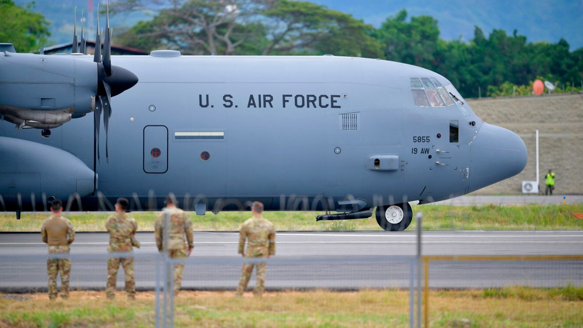 US Air Force's Space Command Headed to Alabama, Despite Objections