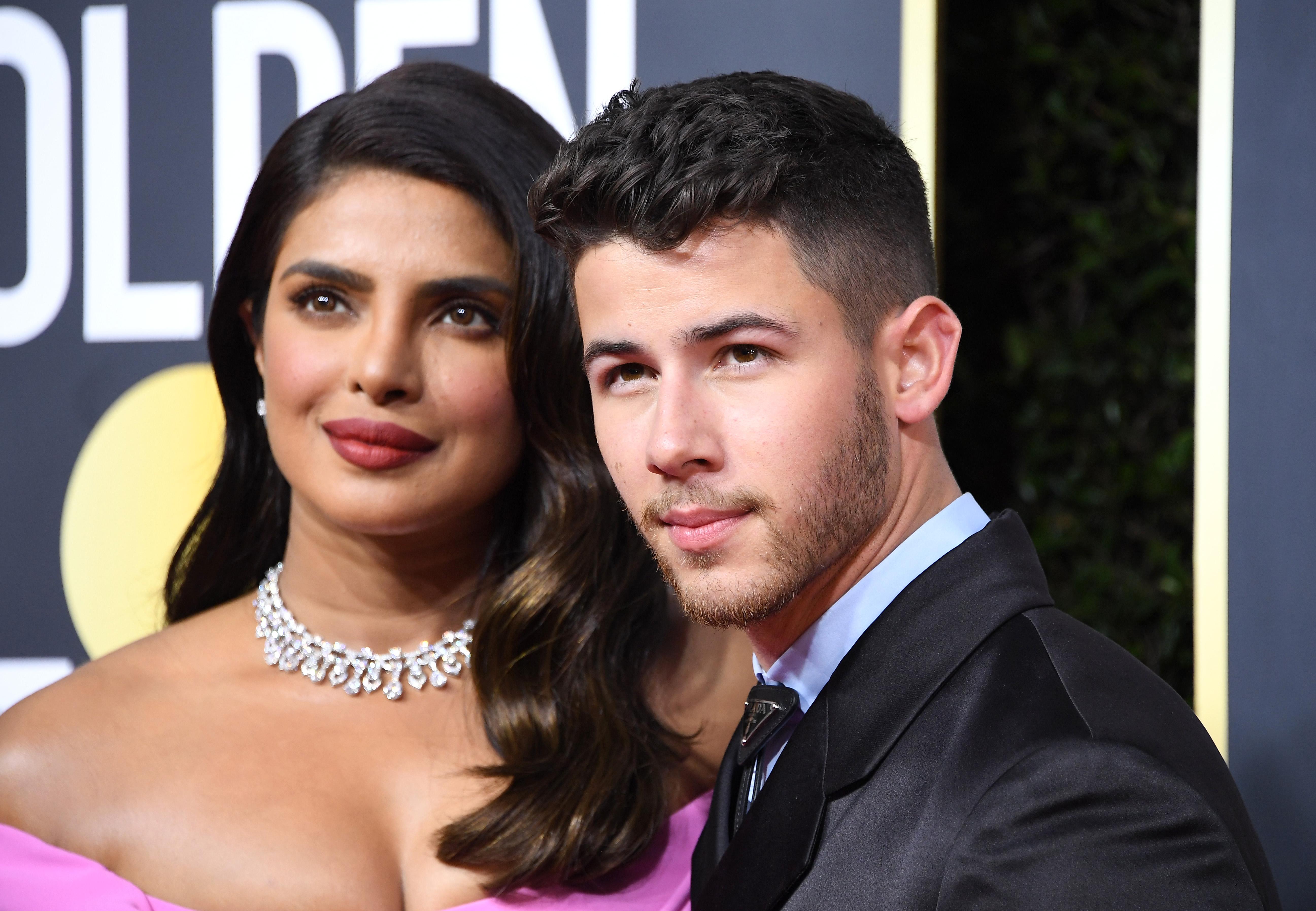 Priyanka Chopra Reveals What Made Her Decide to Date Nick Jonas