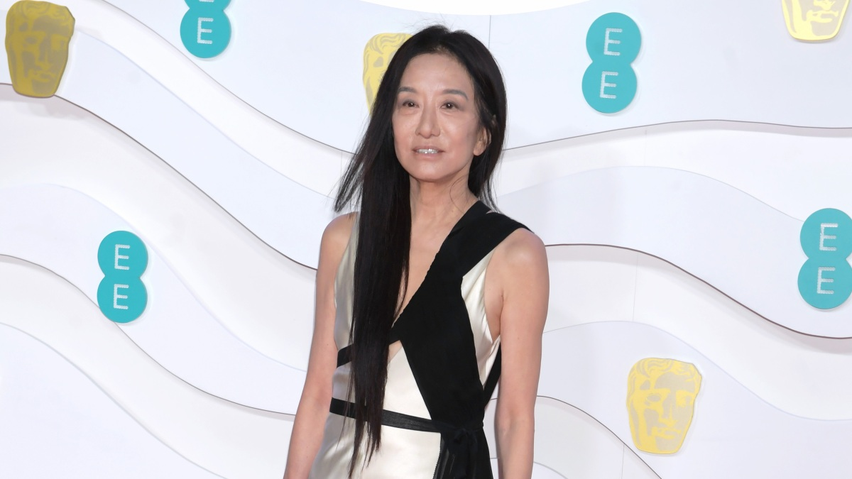 Vera Wang 70 Models Her Own Looks In At Home Photo Shoot Nbc 5 Dallas Fort Worth