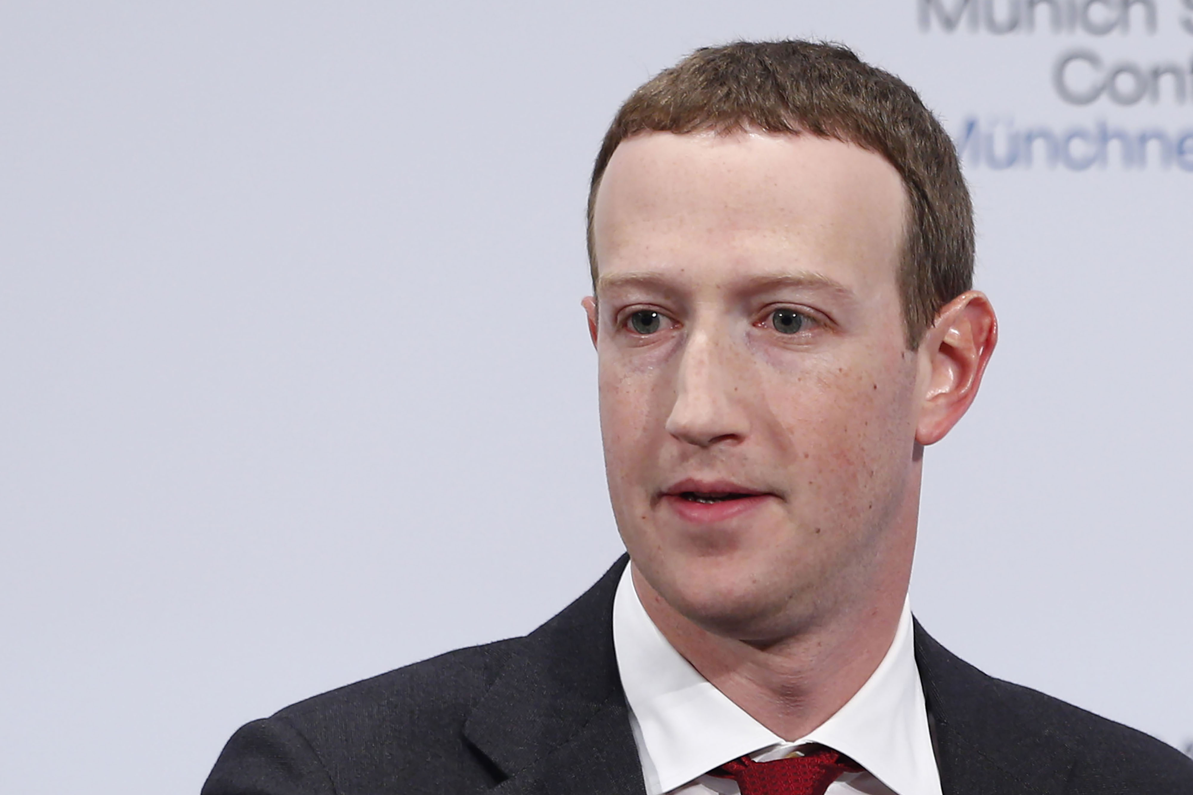 Facebook Removes Trump Ads for Violating 'Organized Hate' Policy