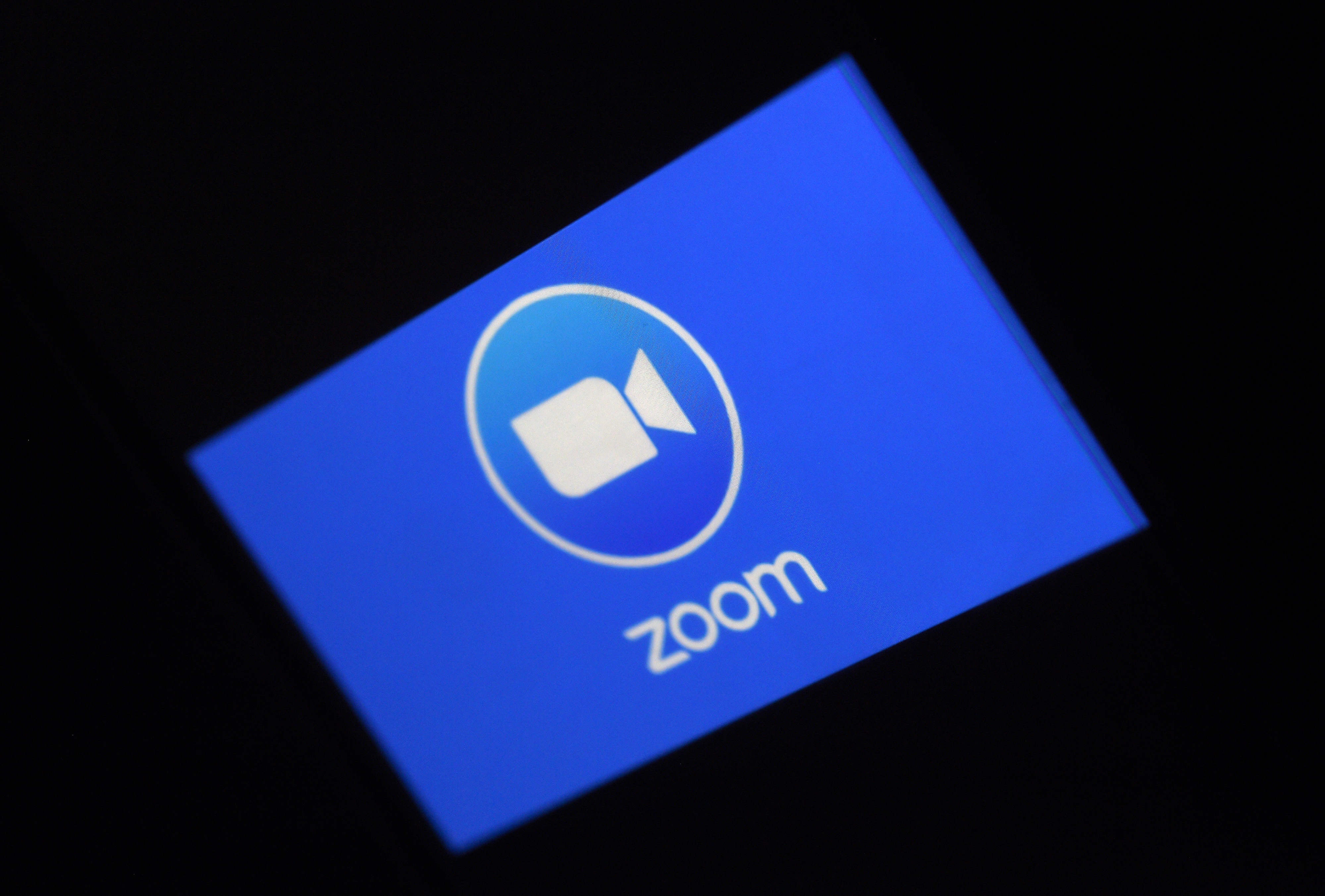 Zoom Caught in China Censorship Crossfire as Meetings Foiled