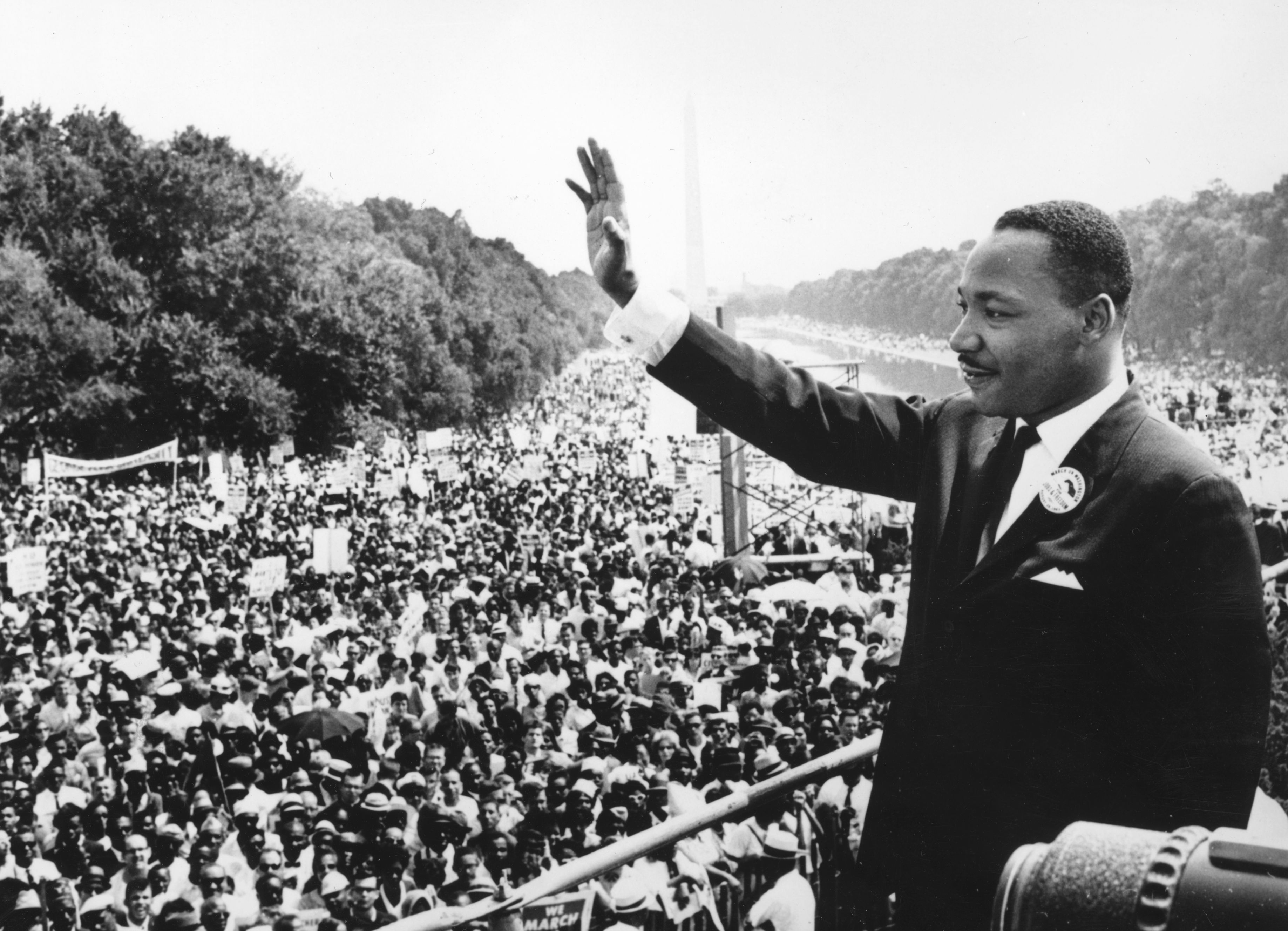 Arlington Dr. Martin Luther King, Jr. Celebration 2020