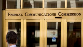 Federal Communications Commission building